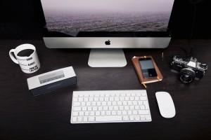 dispositivos en nuestro dia a dia