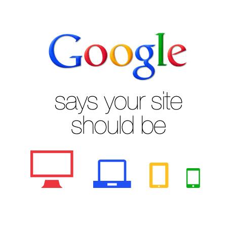 google-responsive