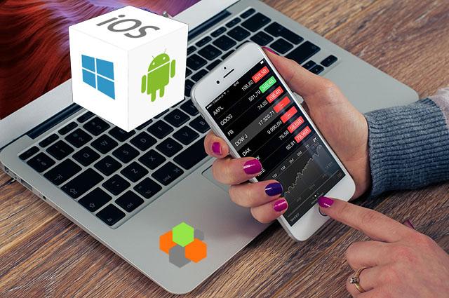 Conectar Smartphone a Windows 10